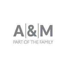 سمعک های A&M